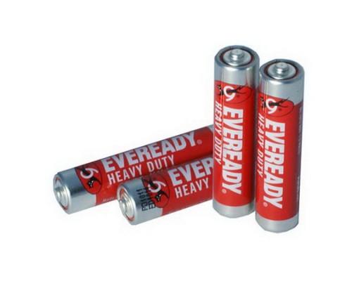 Батарейка EVEREADY R03-4BL