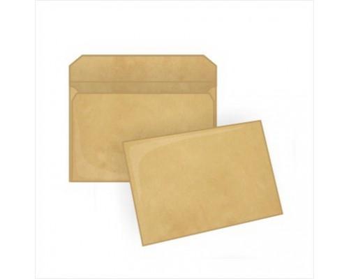 Конверт бумажный КРАФТ Большой 350х240мм