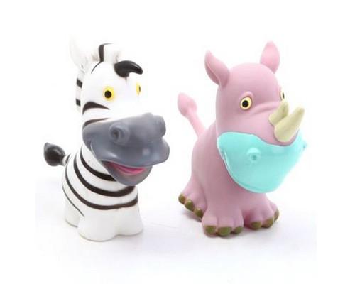 Детская игрушка Пищалка 2 шт