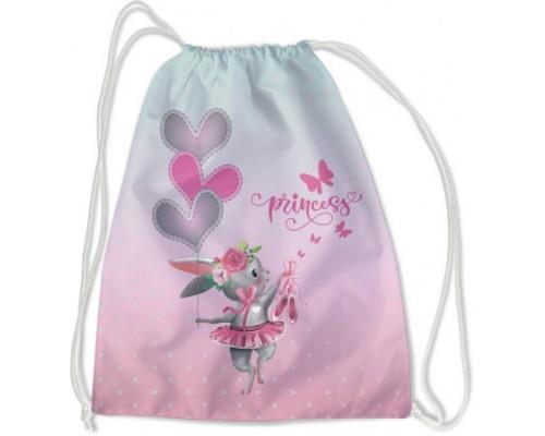 Мешок для обуви Bunny для девочки