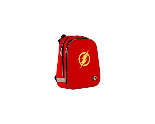 """Рюкзак """"Flash"""", 38*29*15см для девочки начальная школа"""